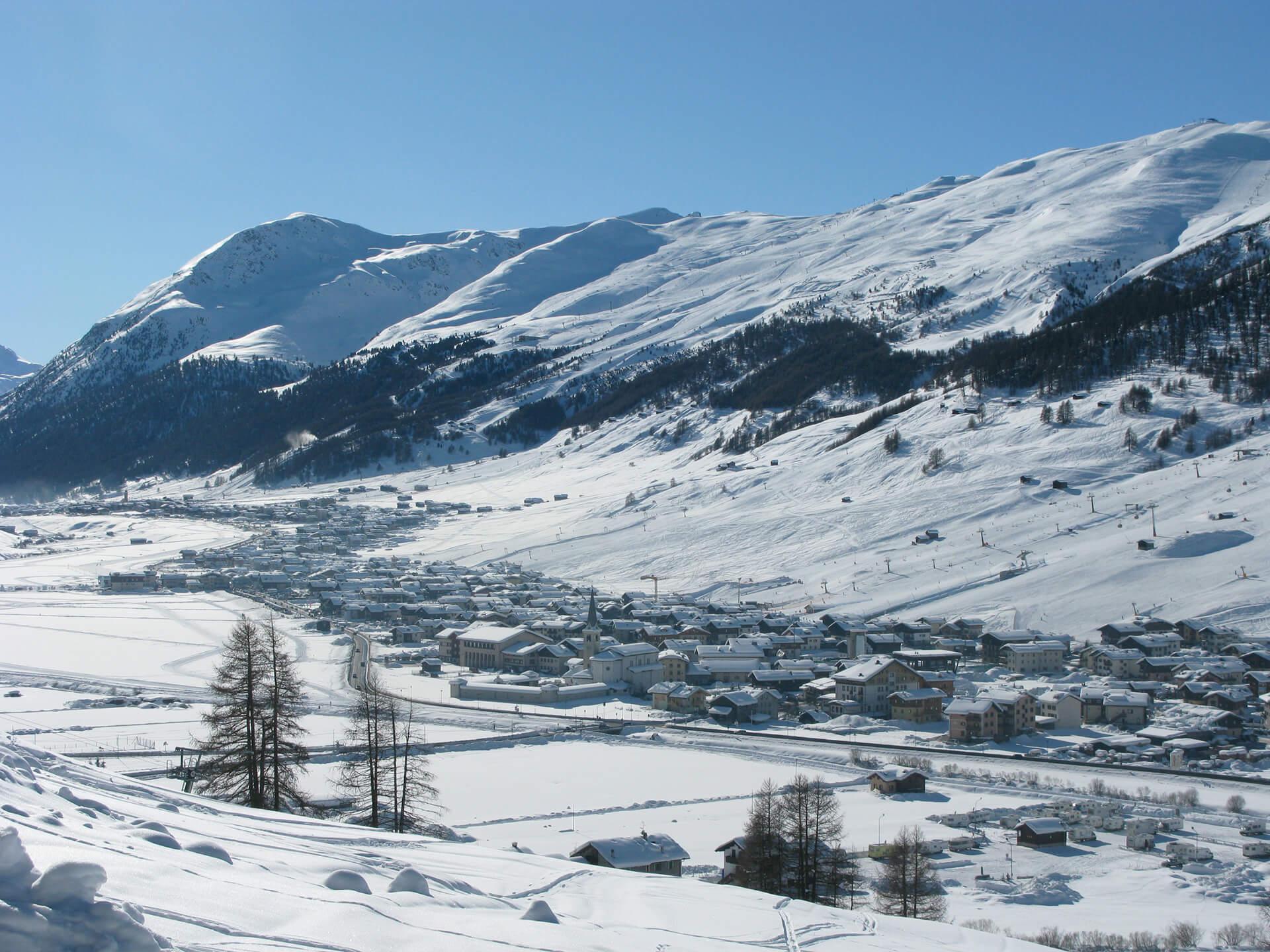 Alpen White - Agenzia Viaggi e Turismo a Livigno